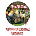Roblox, Among Us, Minecraft, Fortnite, Brawl stars, Sonic, Super Mario