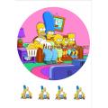 Simpsonai, Pakalikai, Ponas kūdikis