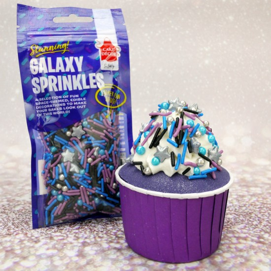 """Cukriniai pabarstukai """"Galaxy"""""""