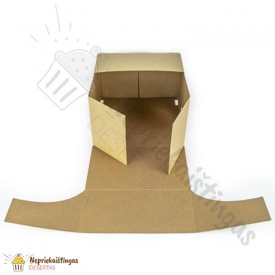 Dėžutė tortui