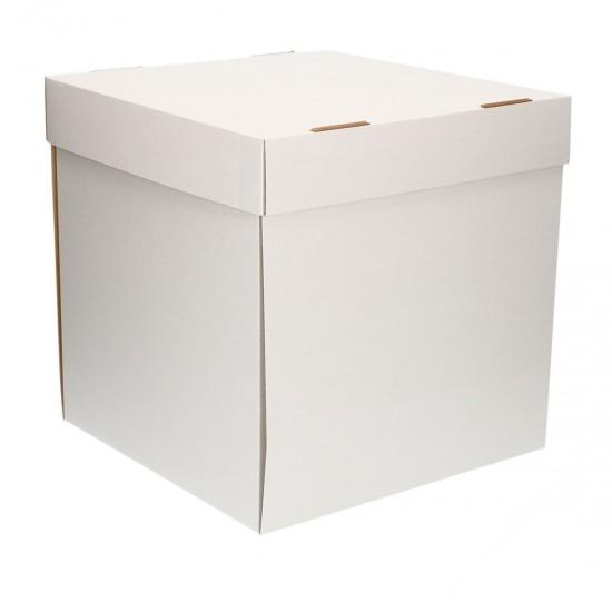 Aukšta dėžė tortui